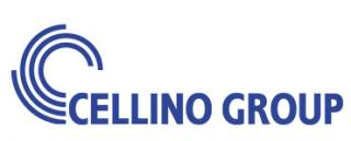 Cellino Group Logo