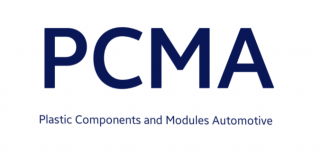 Plastic Components and Modules Automotive Logo